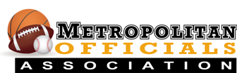 Metropolitan Officials Association Logo